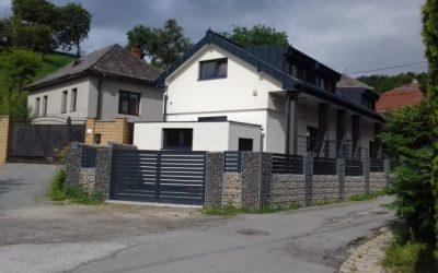 Rodinný dom Kostoľany nad Hornádom