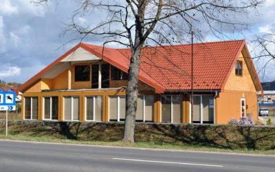 Fitness centrum Stropkov