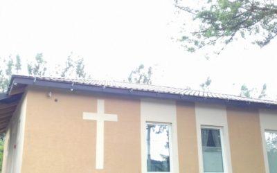 Pastoračné centrum Hanušovce nad Topľou
