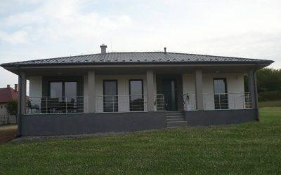 Rodinný dom Kalnište