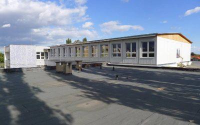 Škola Bratislava