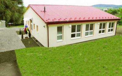 Škola Hrčeľ