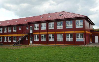 Škola Jarovnice