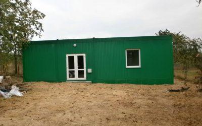 Škola Jarovnice 3