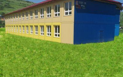 Škola Jurské