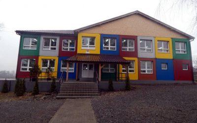 Škola Kecerovce