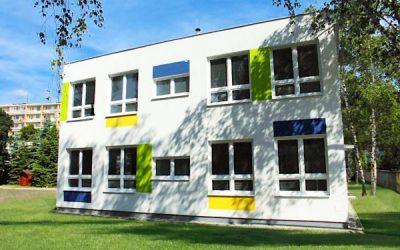 Škola Košice