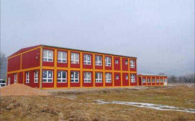 Škola Muranská Dlhá Lúka