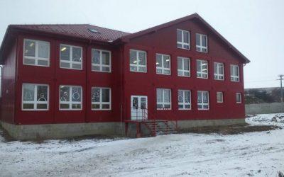 Škola Podhorany