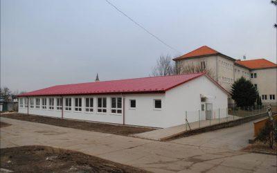 Škola Stupava
