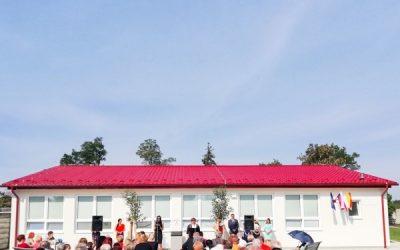 Škola Vydrany