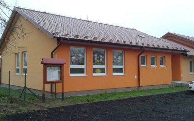 Škôlka Moravany