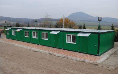 Ubytovňa Lesy Prešov