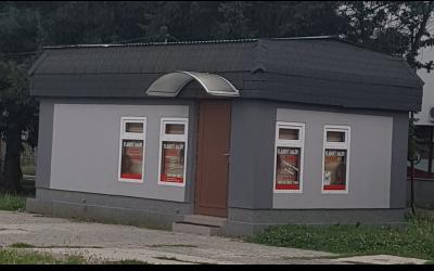 Vlasový salón Svidník