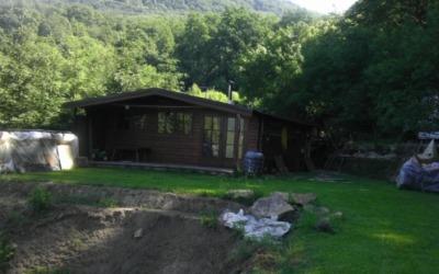 Cottage Sliač