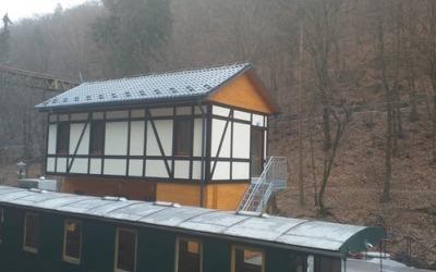 Kinderbahn Košice