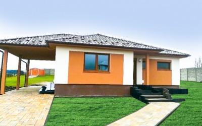 Family house Cernina