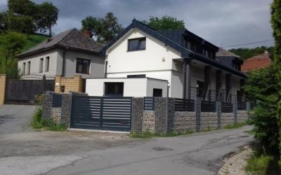 Family house Kostoľany nad Hornádom