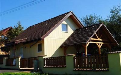 Family house Stropkov