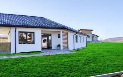 Family house Zvolen