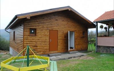 Cottage Domaša