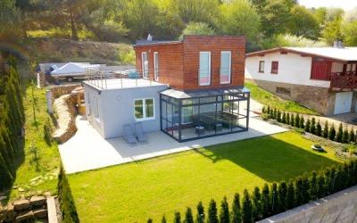 Cottage Domaša 2