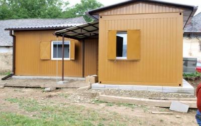 Cottage Domaša 3