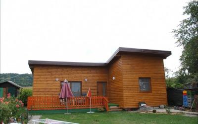 Cottage Ďurkov