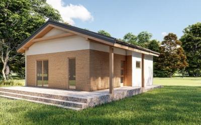 Visualization Cottage1