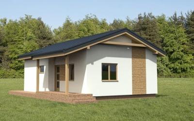 Visualization Cottage