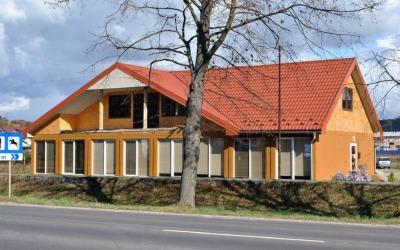 Fitness center Stropkov