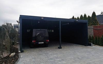 Garage Prešov