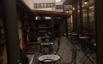 Coffee house Prešov