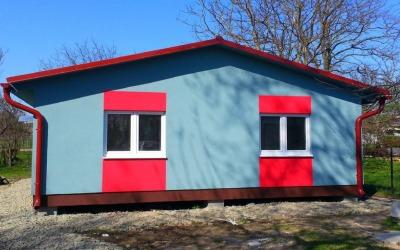 Family house Dvorianky
