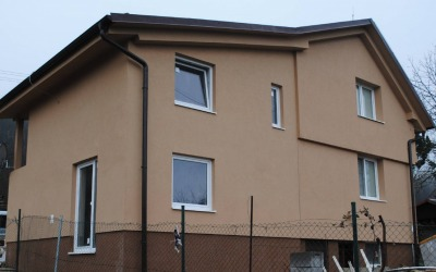 Family house Košice