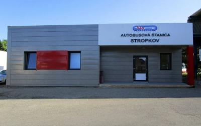 Sad Stropkov