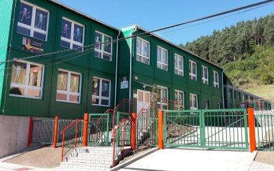 School Chminianske Jakubovany