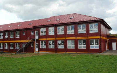 School Jarovnice