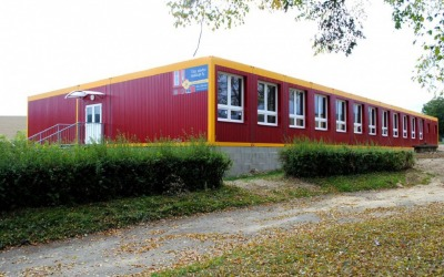 School Jarovnice 2
