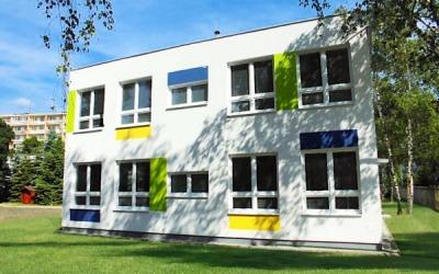 School Košice