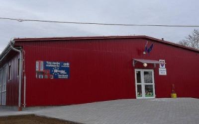 School Markovce