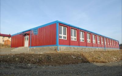 School Stráne pod Tatrami