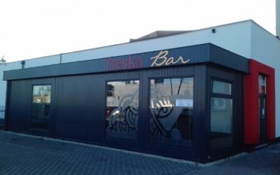 Treska Bar Prešov