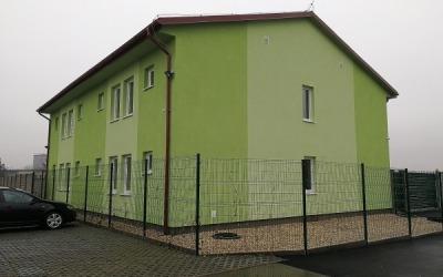 Hostel Michaľany